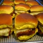 BBQ Chicken Sliders 122copy