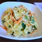2012-01-03 Asian Pasta Salad 048