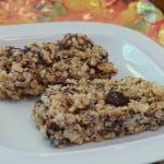 Cherry Dark Chocolate Granola Bars 2012-07-22 018-2