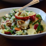 Apple Cabbage Salad 2012-12-16 115-2