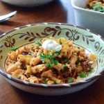 Taco Pasta Bake 2013-02-02 089-2