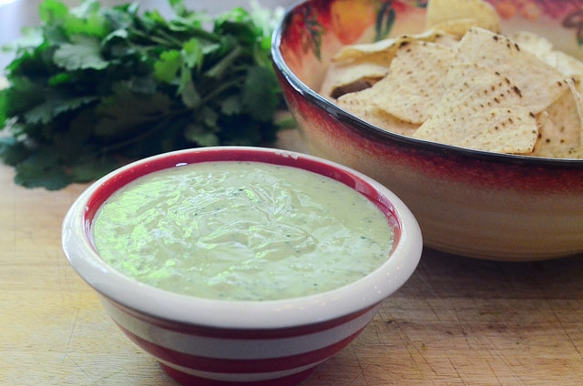 Creamy-Avocado-Tomatillo-Salsa