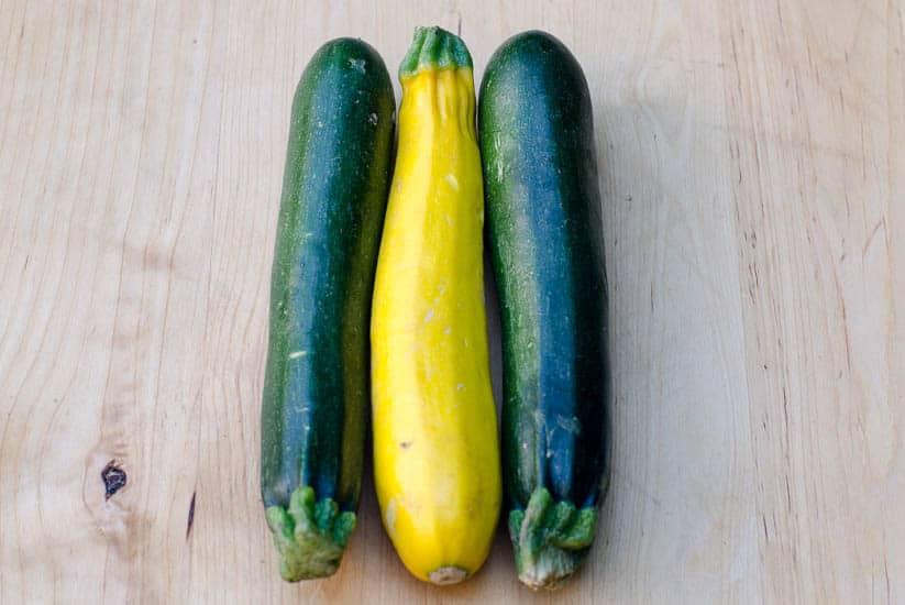 Zucchini and Sweet Corn with Feta-013