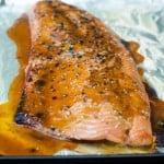 Easy Seasame Teriyaki Salmon-054