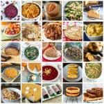 25 Fabulous Thanksgiving Recipes and a $50 Amazon Gift Card Giveaway!