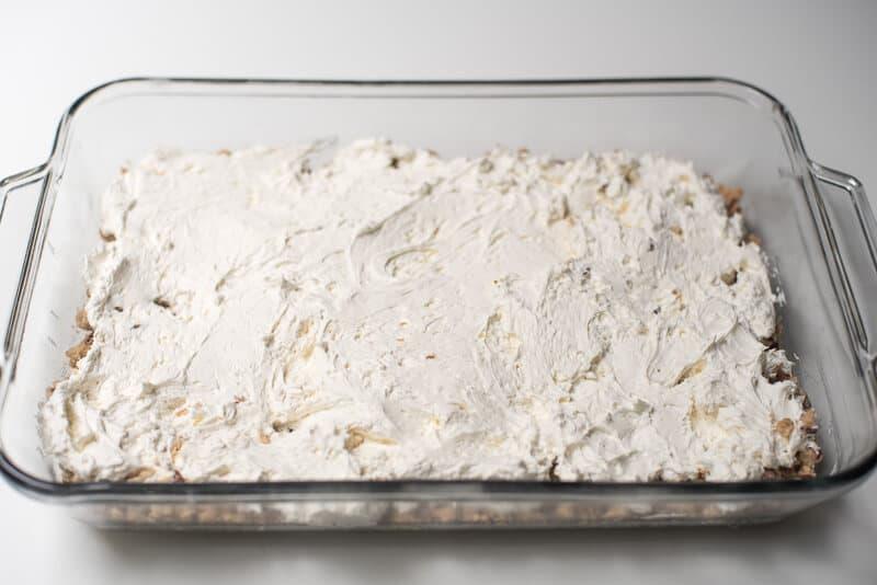 Next Best Thing to Robert Redford Dessert