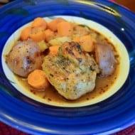 Linda's Chicken La Maison