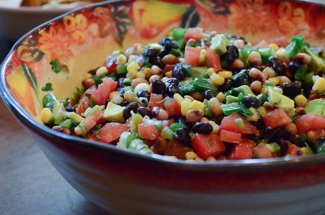 Cowboy Caviar | From Valerie's Kitchen