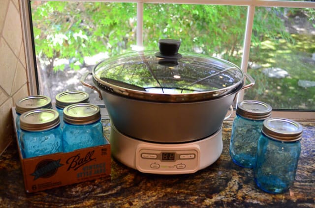 Ball Canning Automatic Jam and Jelly Maker