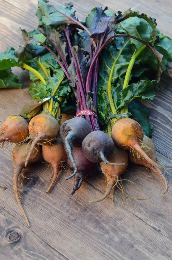 How To: Roasting Beets