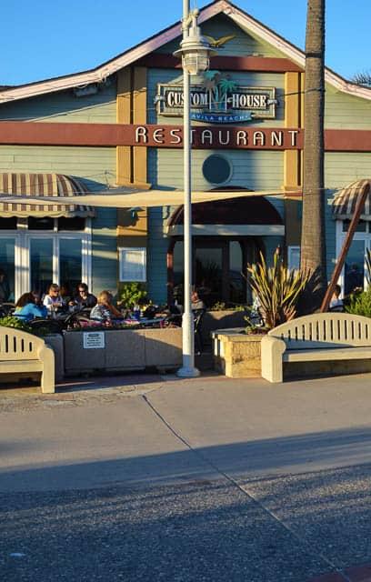 Avila Beach and San Luis Obispo-047