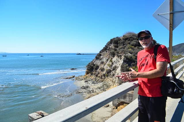 Avila Beach and San Luis Obispo-122