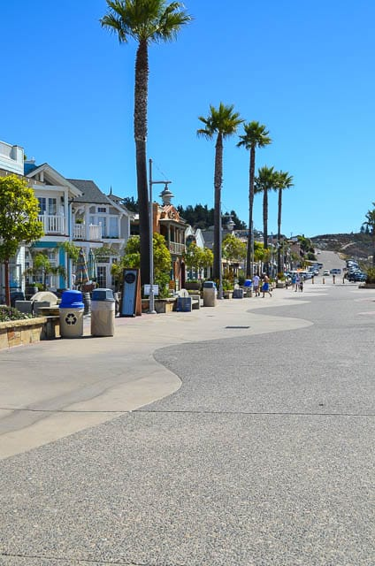 Avila Beach and San Luis Obispo-127