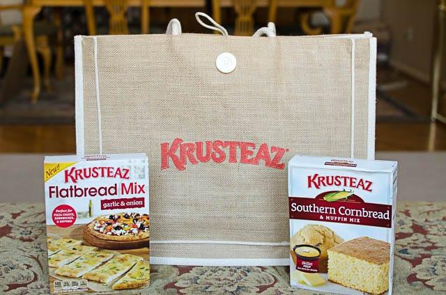 Krusteaz Swag Giveaway-035