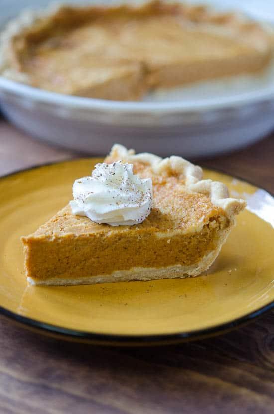 Pumpkin Hazelnut Pie with Mascarpone-003