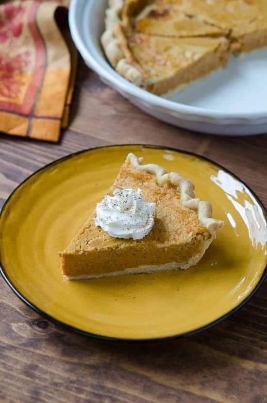 Pumpkin Hazelnut Pie with Mascarpone-046