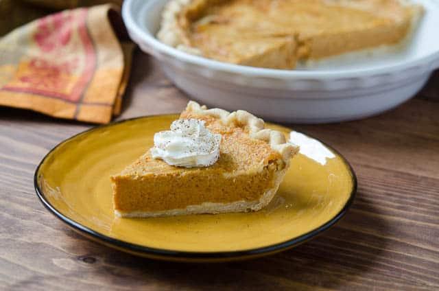 Pumpkin Hazelnut Pie with Mascarpone-054