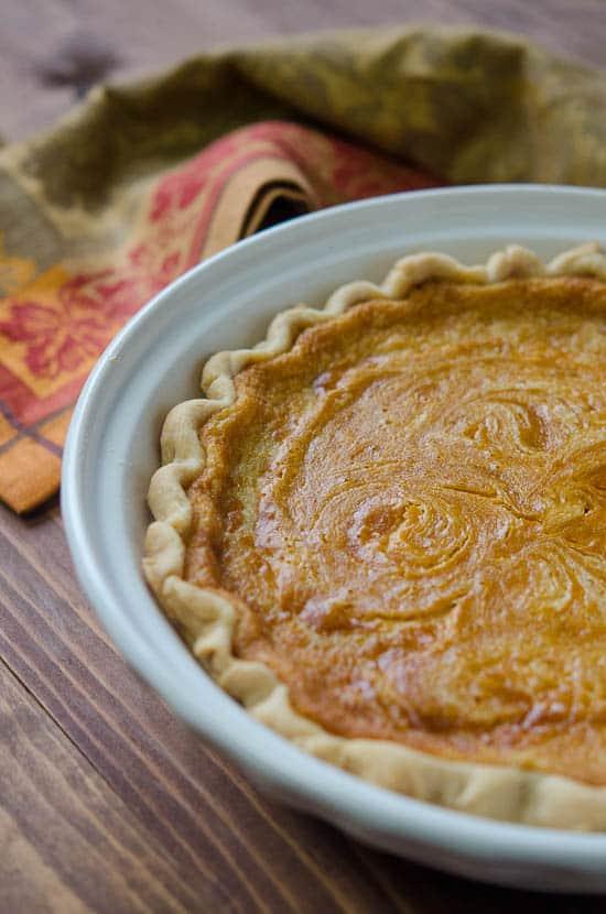 Pumpkin Hazelnut Pie with Mascarpone-148