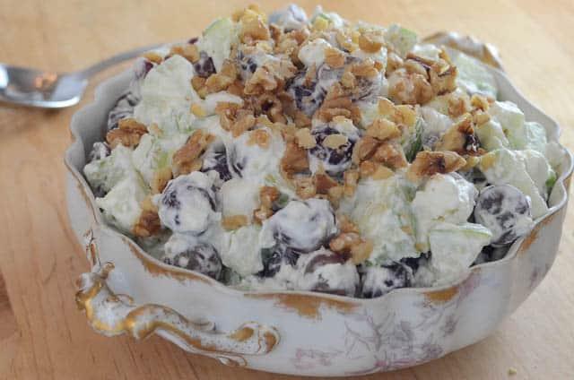 Waldorf Salad-119