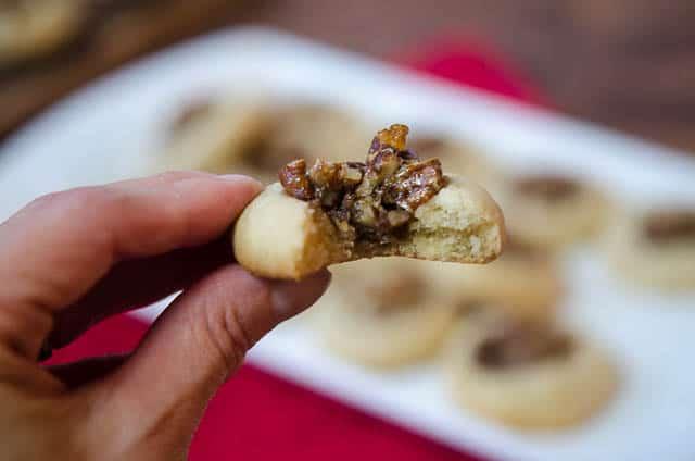 Pecan Pie Thumbprints-155