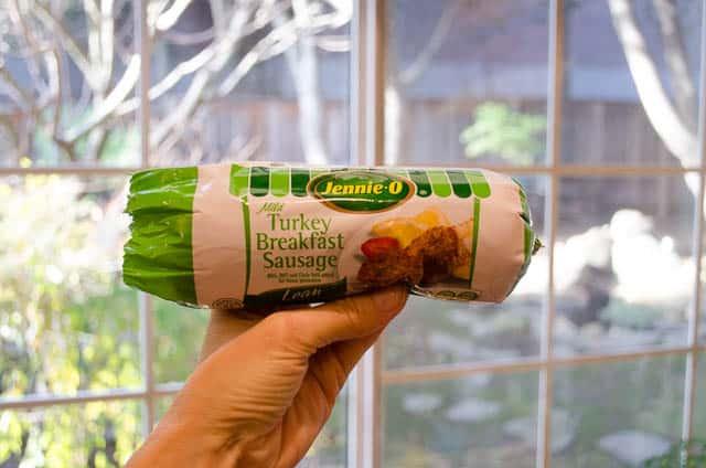 Jennie-O Turkey Breakfast Sausage