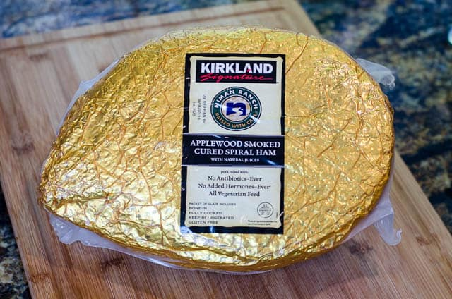 Kirkland Brand Spiral Ham