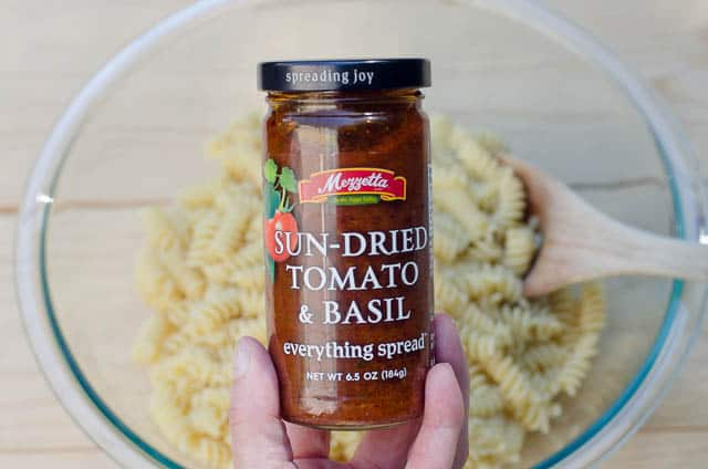Mezzetta Everything Spread