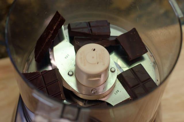 Dark Chocolate Raspberry Icebox Cake