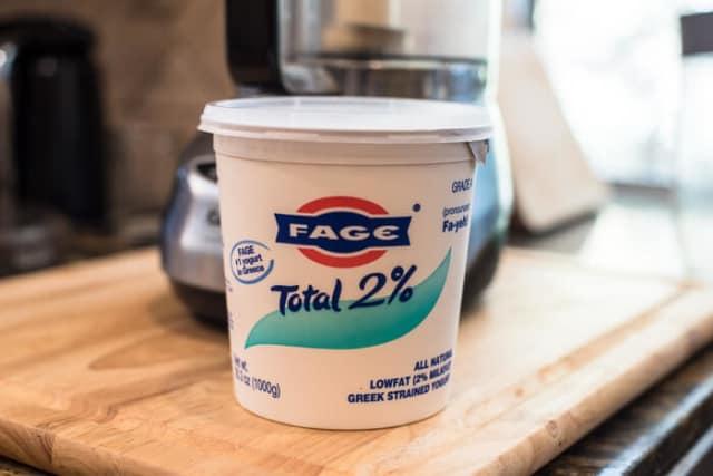 Fage Total 2% Yogurt
