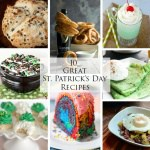 10 Great St. Patrick's Day Recipes