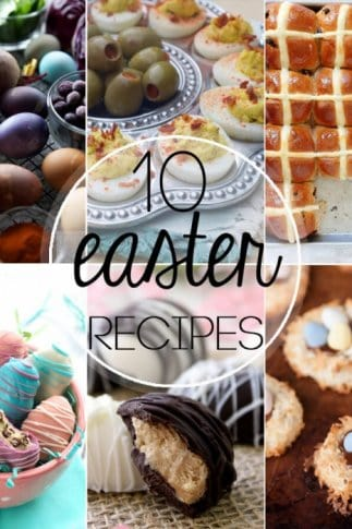 10 Great Easter Recipes