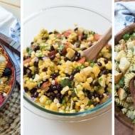 12 Potluck Picnic Salad Recipes
